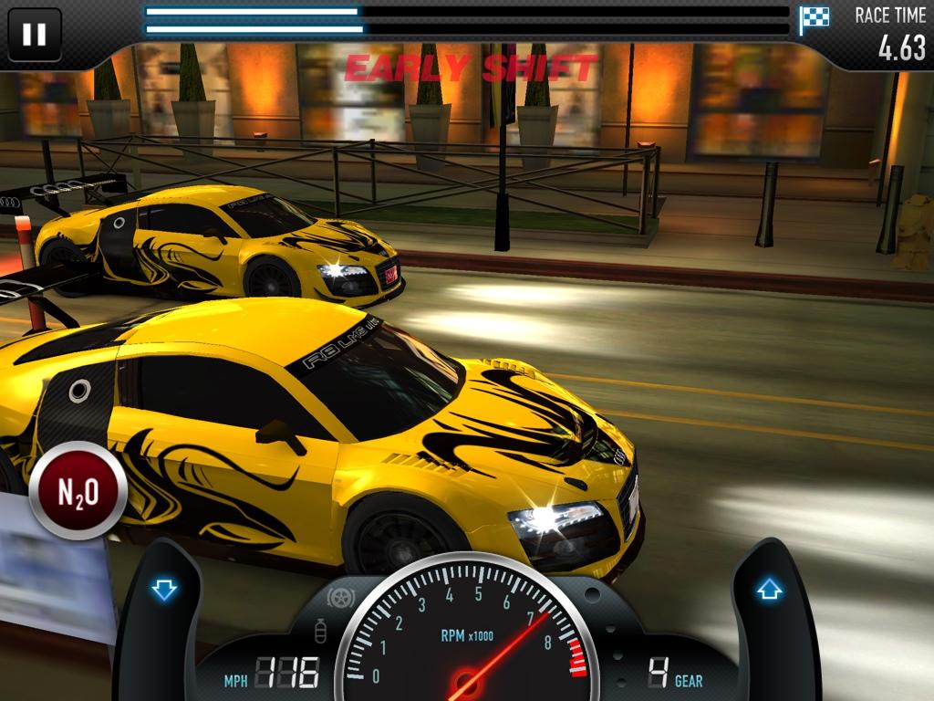 Audi r8 lms ultra csr 11